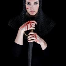 Die heilige Johanna von Orleans